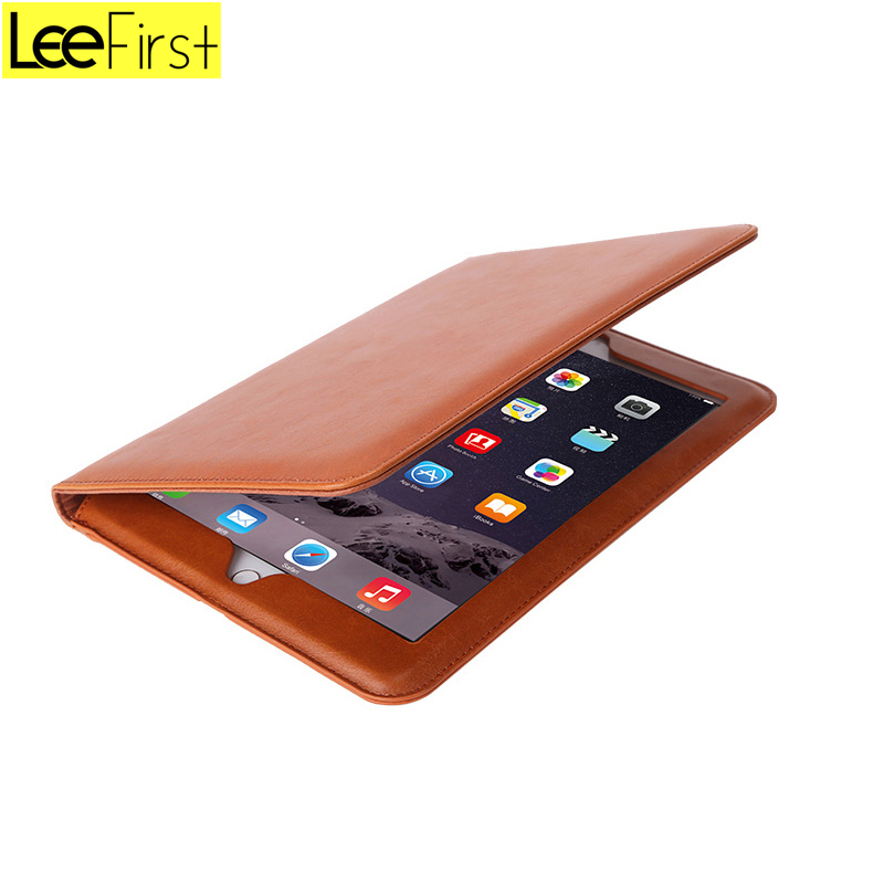 For Leather <strong>iPad</strong> Pro/Air10.5 inch Case With Card Slots