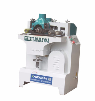 Mb101 Solid Wood Line Used Woodworking Machinery Buy Woodworking