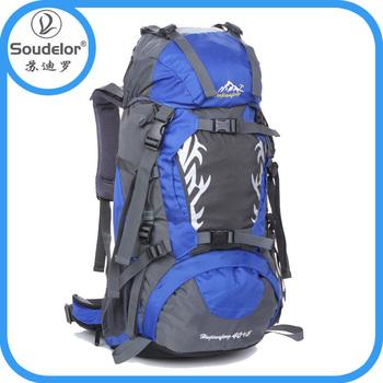 Eco-friendly Waterproof Running Backpack - Buy Eco-friendly ...