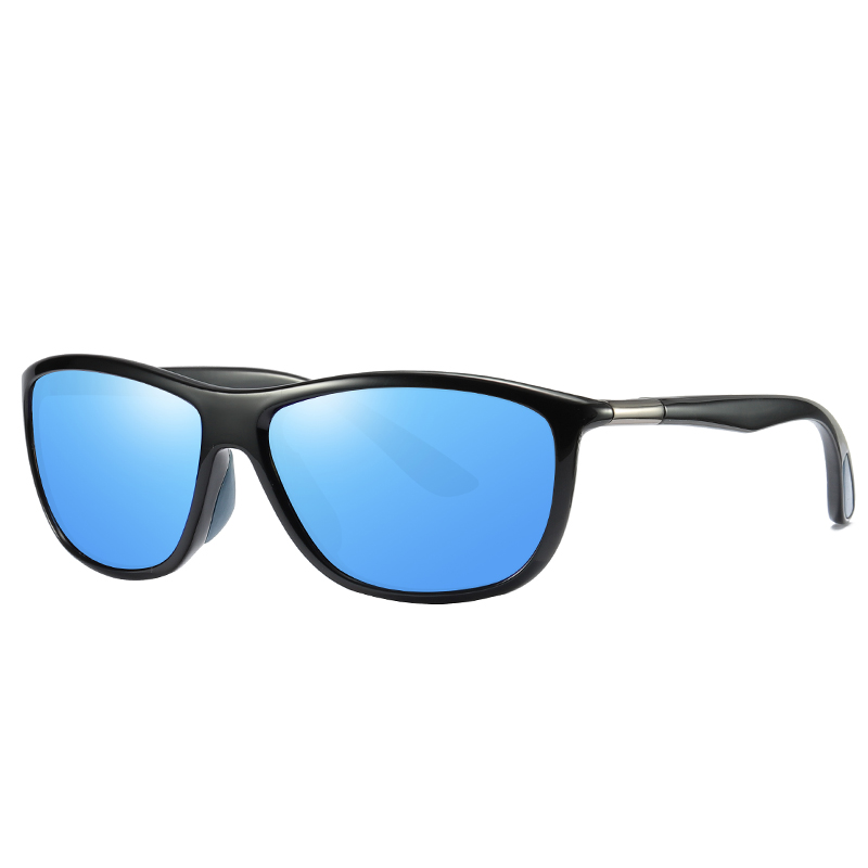 Wholesale Promotion manufacturer polariezd uv400 mens womens Goggle Athletic Sports Sunglasses Glass Eyewear, Any color is available