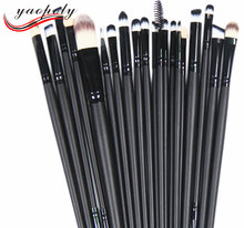 Professional cheap customised make up brushes real technique brochas de maquillaje makeup brush set