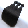 100% Unprocessed Virgin Indian Relaxed Straight Human Free Sample Hair Bundles Weave Best Selling Wholesale