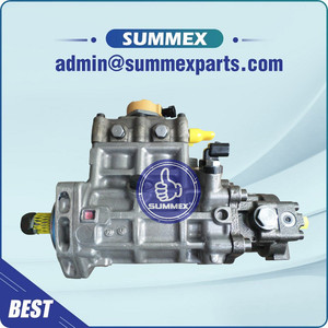 Fuel Injection Pump Assy for Komatsu Hitachi Hyundai Kubota JCB Excavator  Mitsubishi Deutz Hino Diesel Engine Parts