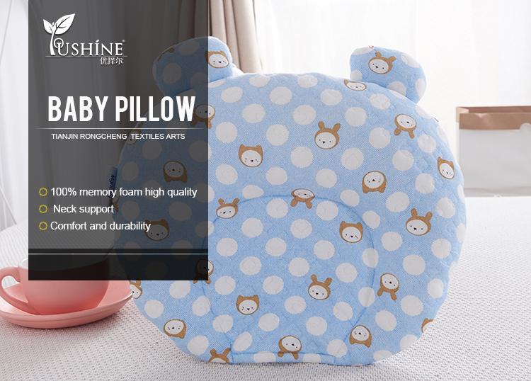 new born baby pillow