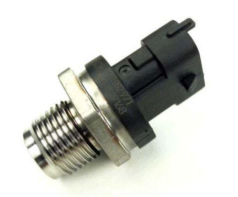 Fuel Rail Pressure Sensor for 06-10 LBZ LMM 6.6L GMC Sierra / Chevy Silverado Duramax