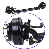 ev drivetrain axles driveline components OEM service
