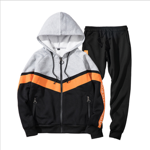 jogging suits wholesale custom slim fit tracksuit fitness sportswear