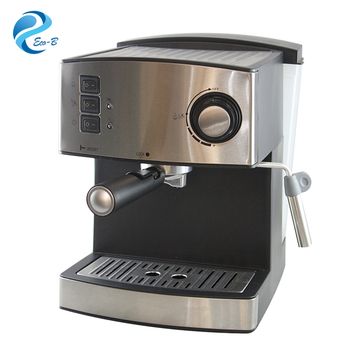 Professional Commercial Wholesale Industrial Table Top Automatic Espresso Coffee Maker Machine