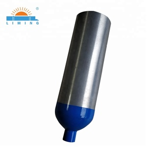 gas cylinder for refilling Air Gun without Regulator