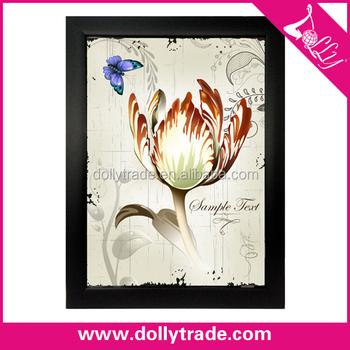 Modern Basit Uçan Kelebek çiçek Boyama Duvar Resimleri Oturma Odası Buy Basit çiçek Boyama Duvar Resimleri Oturma Odasımodern çiçek Resim Duvar