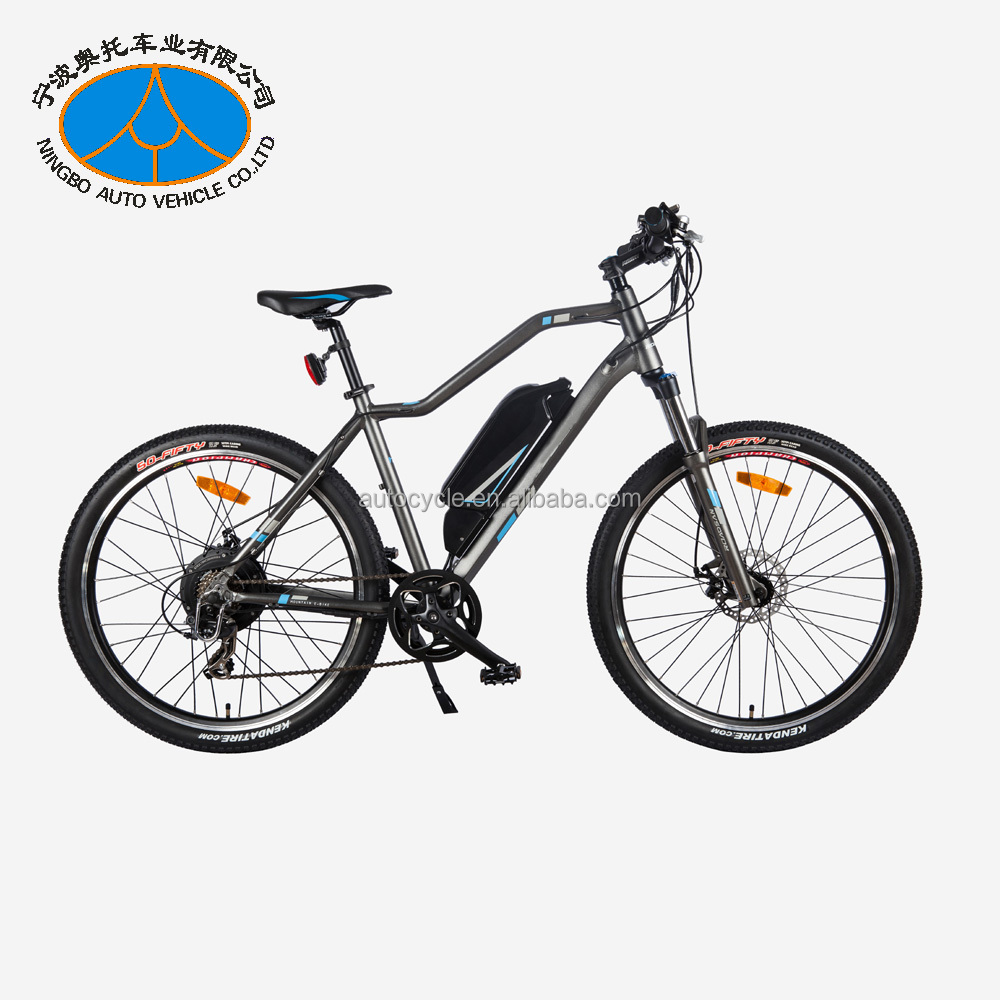 wholesale chinese aluminum rear drive electric bike bicycle directly supplied by the factory