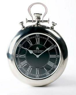 Giant Pocket Watch Wall Clock Product On Alibaba