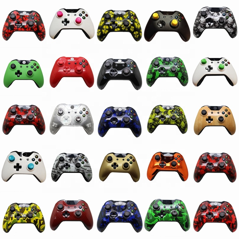 Wireless Controller For Xbox One Controller - Buy For Xbox 360 Cover,For  Xbox One Wireless Controllers,For Xbox One Replacement Case Product on