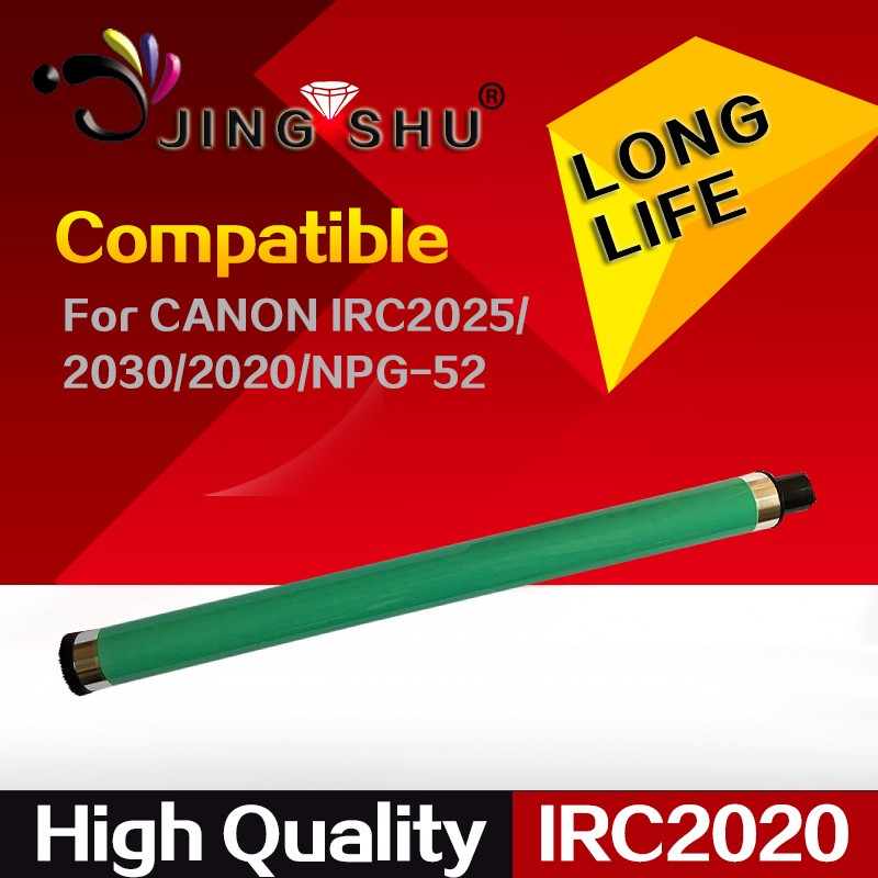 high quality IRC2020 OPC drum compatible for Canon NPG-52 IRC2025 2030 2020 2218 2220 2225 2230 Copier