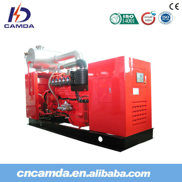 Hot sale Biogas generator 100KW/Gas generator/Biogas power plant/Gas engine