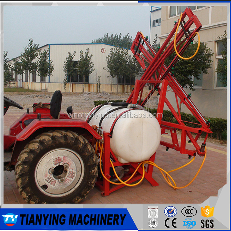 Multi-purpose agricultural tractor mounted boom sprayers for sale