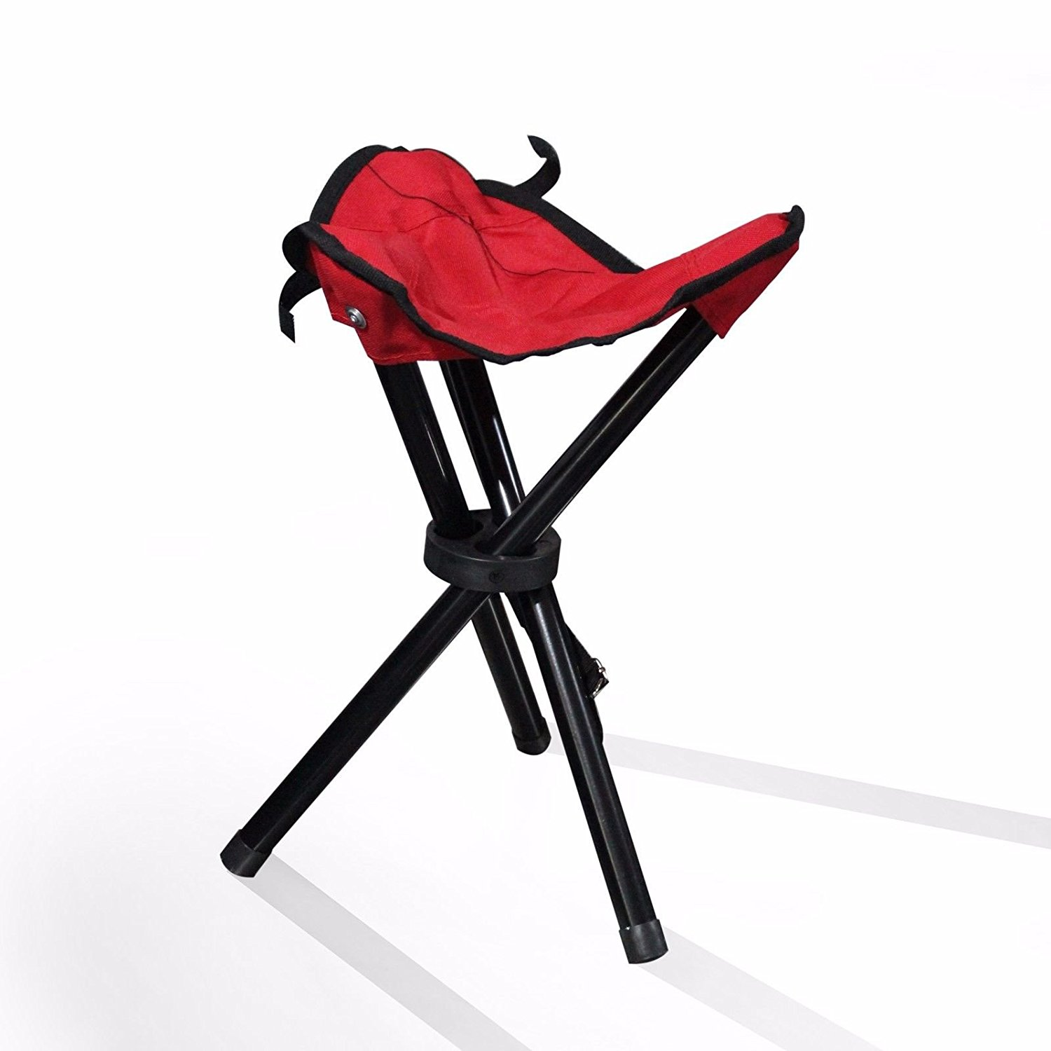 Groovy Buy Chairs Tall Lightweight Portable Folding Tripod Stool Ocoug Best Dining Table And Chair Ideas Images Ocougorg