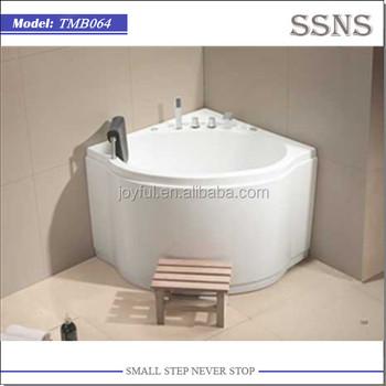 cheap portable whirlpool for bathtub small size tmb064
