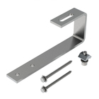 Universal Solar Panel Support Roof Hook