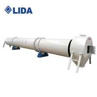 LIDA 0.8-1T/H Hot Air Heating furnace coal fired hot air furnace drying machine for sale