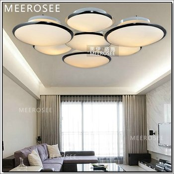 Top Quality European Style Led Lights India Luxury Acrylic