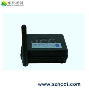 wireless Portable thermal pos printer server--WP100