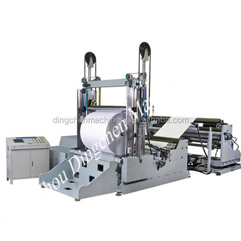 Used Paper Cup Machine Handmade Craft From Waste Material Paper Production  Machinery - Buy Paper Production Machinery,Handmade Craft From Waste