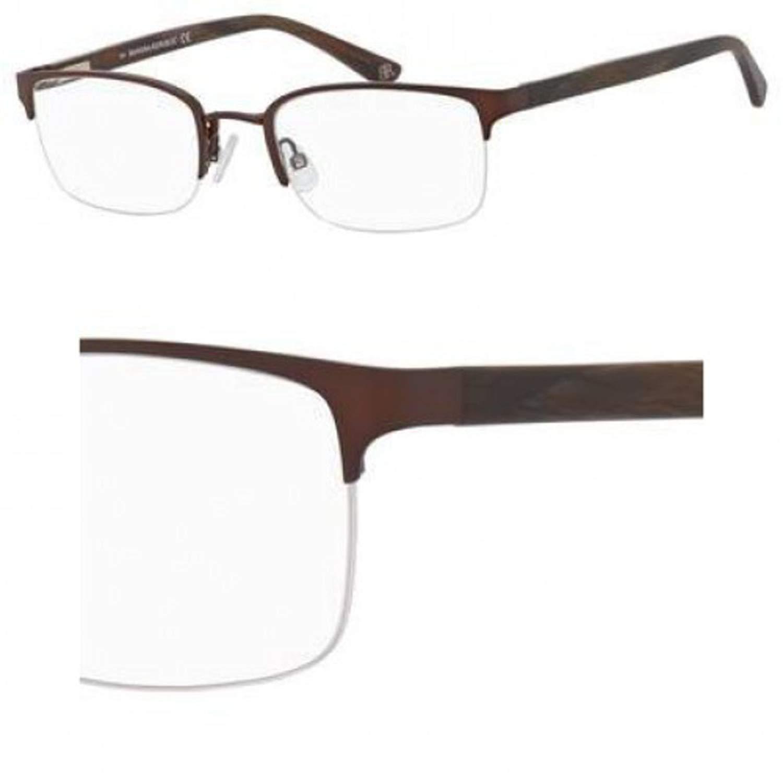 Eyeglasses Banana Republic Guy 04IN Matte Brown
