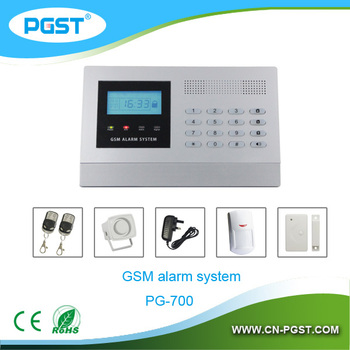Siemens Fire Alarm Control Panel With Lcd Display Pg 700