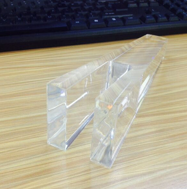 High-quality Transparent Acrylic Plates