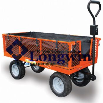 Farm U0026 Ranch 650 Lbs, Collapsible Garden Wagon