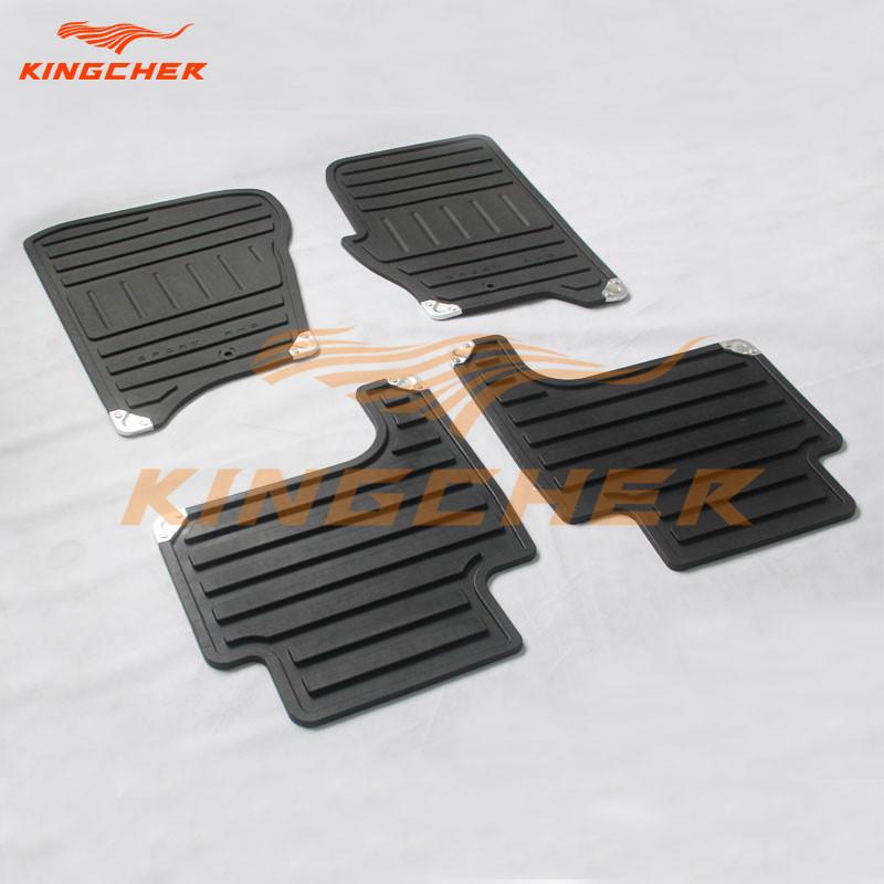 Popular Range Rover Rubber Floor Mats Buy Cheap Range