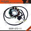 for MOTORBIKE China CG200 magneto assy