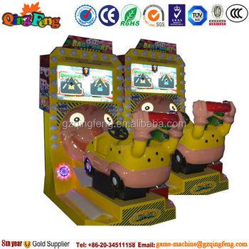 Baby Kart Simulator Arcade Car Racing Machine,Kids Racing Game ...