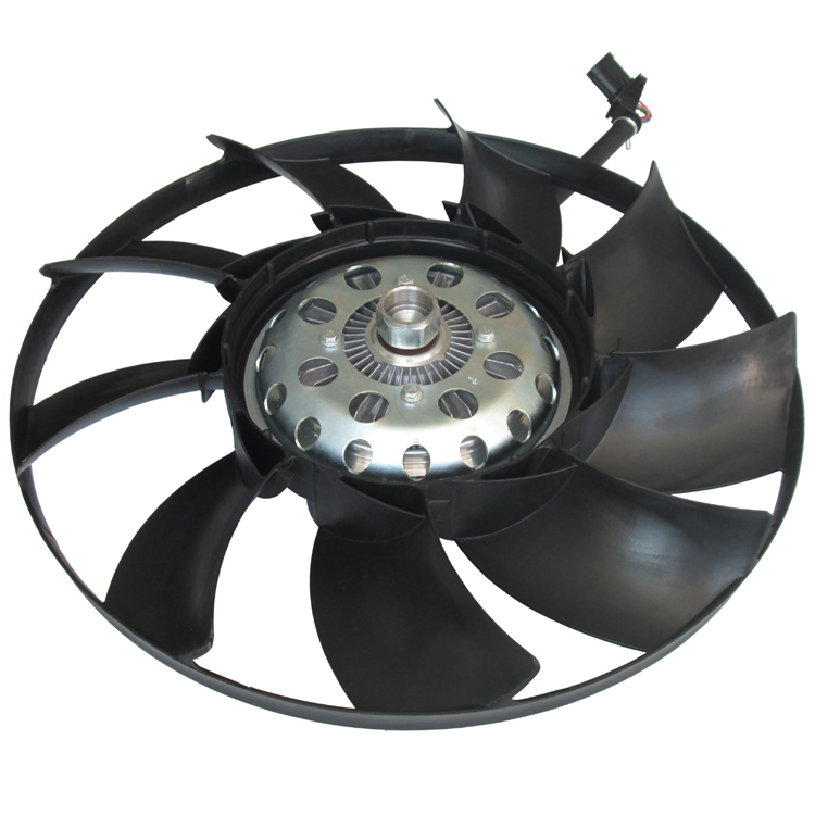 Condenser fan blade for air conditioner PGG500320 PGG500370 PGG500270