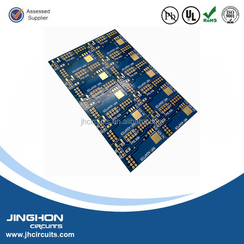 High Quality blank 4 layer pcb manufacturers in Shenzhen
