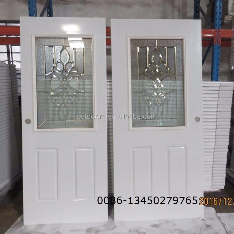 9 Lite Glass Insert Steel Door, 9 Lite Glass Insert Steel Door ...