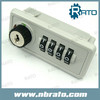 RD-104 keyless door digital cabinet lock