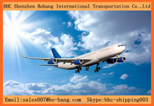 Apparel/Textiles/Accessories Air/Ocean Service Shipping Company from China to Argentina--Skype:bhc-shipping003