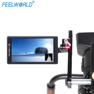 5 inch mini IPS full HD field DSLR small LCD 4K Camera Steadicam HDMI monitor