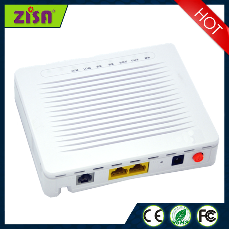 Sale! 2GE VOIP GPON HGU VoIP CATV wifi ONU used for ftth fiber optical <strong>network</strong> solution