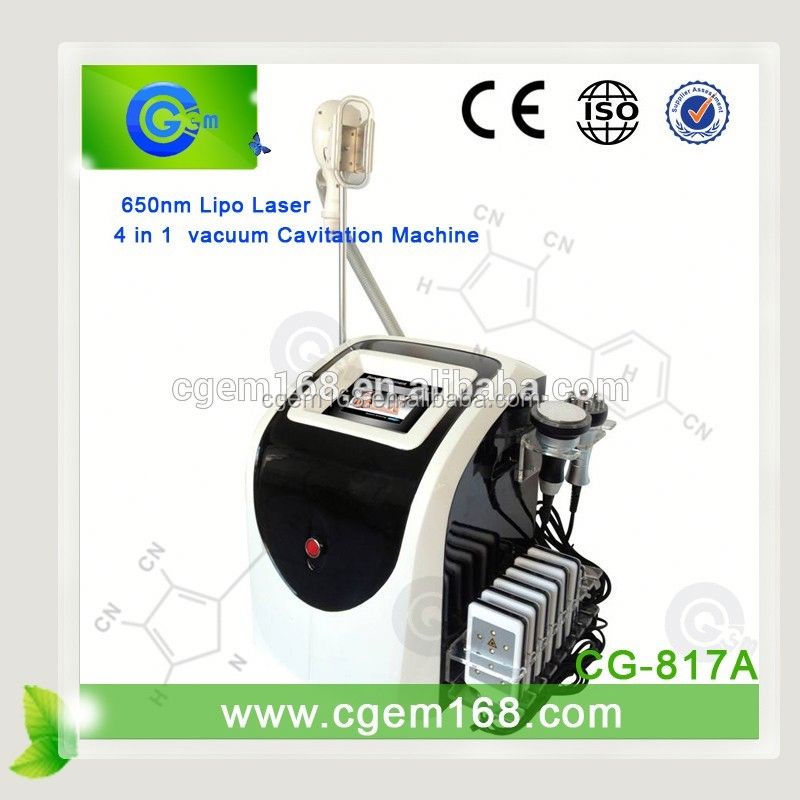 CG-817A weight loss challenge / ultrasound home machine / laser liposuction recovery