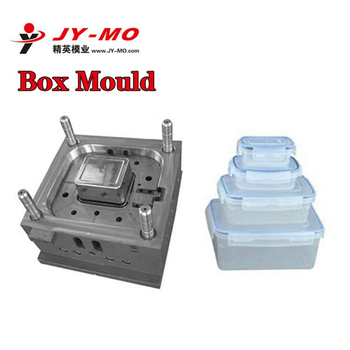 injection mould crisper food storage mould/mold/molding