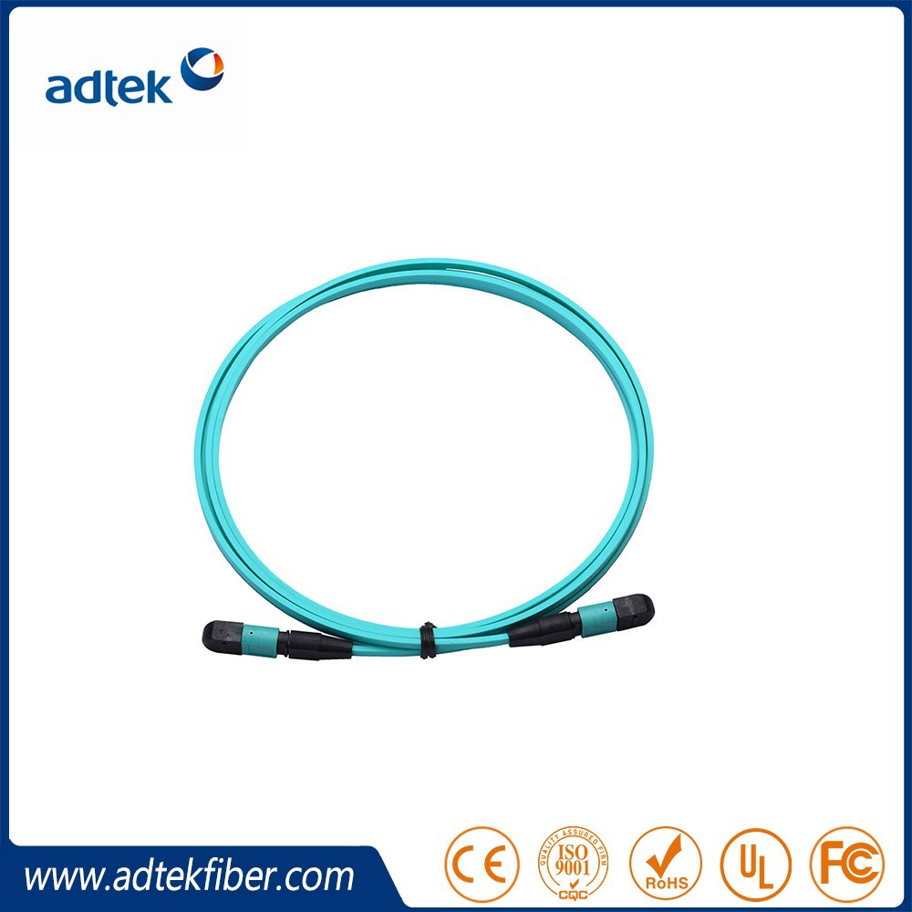Telecommunications networks, CCTV networks product, MPO Pre-terminated Fibre optic cables
