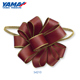 Yama manufacturer custom printing logo luxury large grosgrain satin wrapping ribbon gift bows