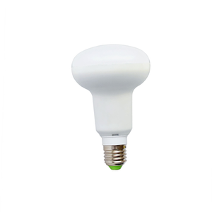 E12 E14 E17 B22 base Plastic lamp shell led lighting bulb
