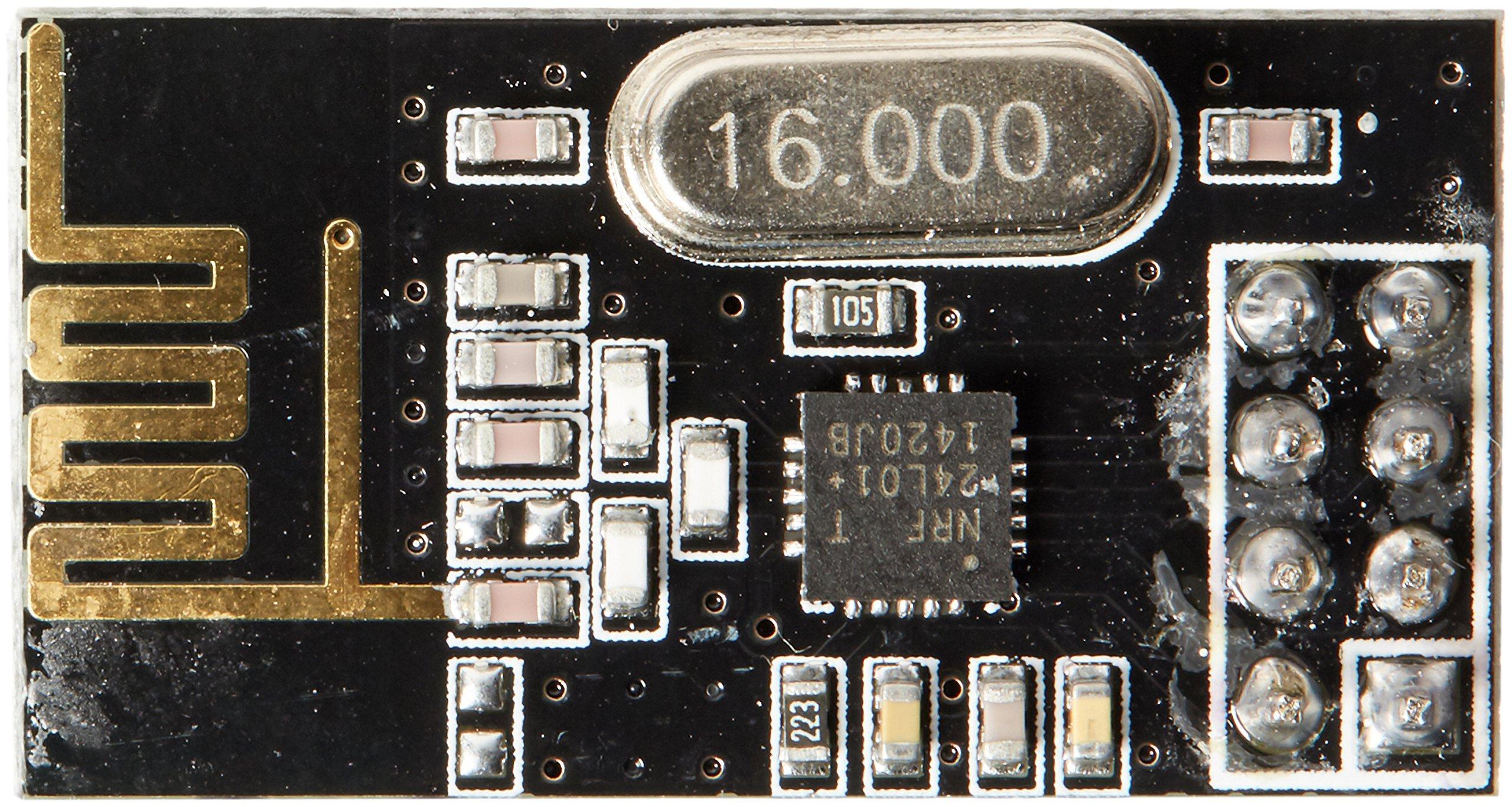Cheap Nrf24l01 Arduino, find Nrf24l01 Arduino deals on line at