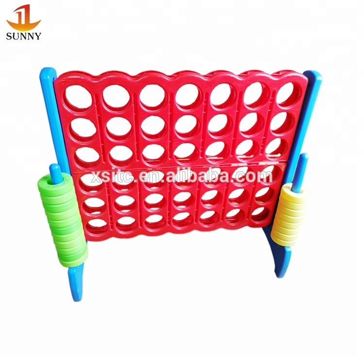 Perfect giant connect 4 four game for <strong>kids</strong> sale factory direct price