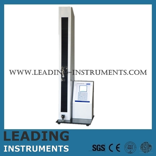 High Accuracy Tensile Testing Machine/intelligent tensile detector