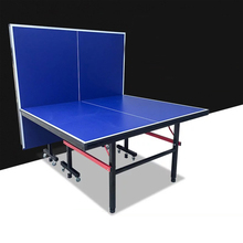 Blue Folding Table Legs Ping Pong Table, Blue Folding Table Legs Ping Pong  Table Suppliers And Manufacturers At Alibaba.com